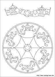 mandalas coloring pages coloring book
