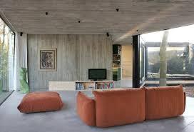 B M Garden Furniture House Bm By Architecten De Vylder Vinck Taillieu