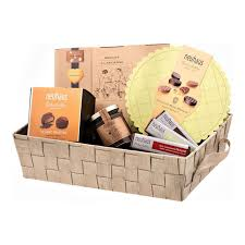 Pastry Gift Baskets 38 Best Luxury Gift Baskets Images On Pinterest Gift Baskets