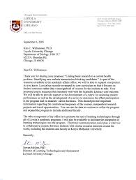 bunch ideas of university recommendation letter examples about