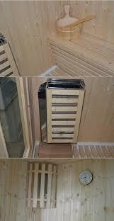 hs sr013 sauna box steam bath sauna steam bathroom shower with