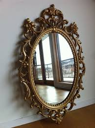 Gold Bathroom Mirror by Best 20 Gold Mirrors Ideas On Pinterest Mirror Wall Collage