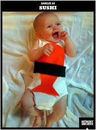 Coolest Baby Halloween Costumes Cheap Minute Effort Baby Costumes Mommy Shorts