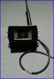 digital rear view camera