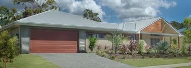 new acreage house plans australian corner block house designs