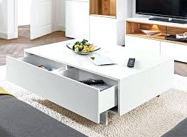 white living room table contemporary living room tables modern white coffee table design