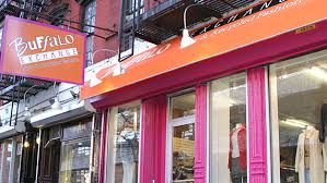 consignment stores best consignment stores in new york city cbs new york