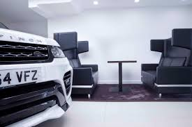 range rover showroom london richardsons office furniture and
