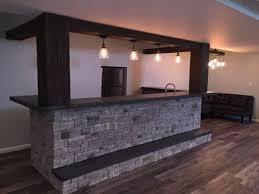 Simple Basement Bar Ideas Best 25 Small Basement Bars Ideas On Pinterest Man Cave Ideas