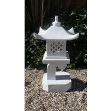 modern pagoda 82cm by da vinci home garden white other