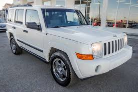 2010 jeep commander silver search results page western auto group