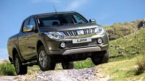 mitsubishi trucks 2015 mitsubishi l200 series 5 2016 review by car magazine