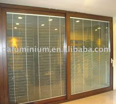 door blinds
