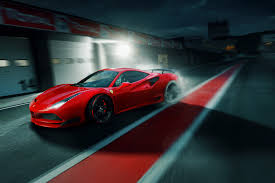 ferrari 488 modified ferrari 488 gtb with the n largo package