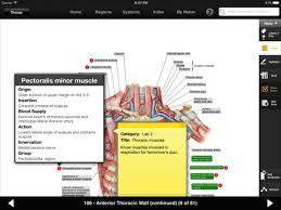 Netter Atlas Of Human Anatomy Online Netter U0027s Anatomy Atlas On The App Store