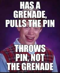 68 best oh brian images on pinterest bad luck brian bad luck