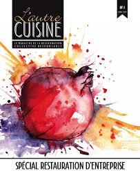 magazine cuisine collective magazine l autre cuisine 1 incognito co périgueux