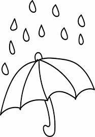 panda free images rain raindrops coloring pages boots coloring