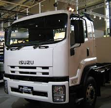 isuzu forward wikipedia