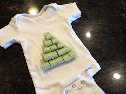 diy christmas tree shirt mommy u0027s little sunshine