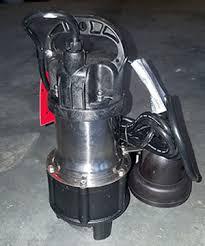 Basement Water Pump by Sump Pump Installation Lunenburg Ma Premier Basement Waterproofing
