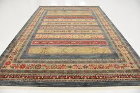halloween area rugs world menagerie foret blue area rug u0026 reviews wayfair