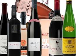 minute thanksgiving wine suggestions for every plate