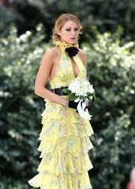 blake lively wedding gossip season one finale 2008 yellow