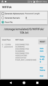 cracker apk android wifi password cracker application wififok