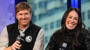 Joanna Gaines Parents Fixer Upper U0027 Designers Chip And Joanna Gaines No Cellphone Plans