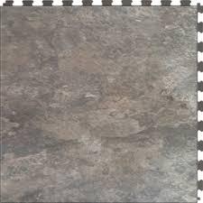 Floating Floor For Basement by Perfection Floor Tile 20 In X 20 In Atlantic Slate Pattern
