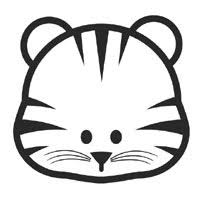 coloring pages of tigers tiger coloring pages surfnetkids