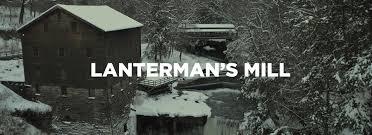 lanterman u0027s mill mill creek metroparks