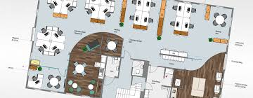 office plans office space planning and layout design