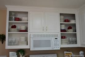 Adding Shelves To Kitchen Cabinets Kitchen Cabinets Design Dilemma