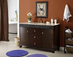 Furniture Style Bathroom Vanity by 54