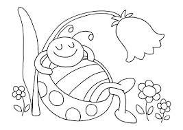 coloriage maternelle ete les beaux dessins de meilleurs dessins
