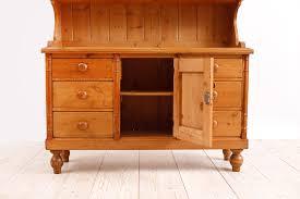 antique welsh cupboard in pine c 1860 bonnin ashley antiques