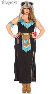 Native American Costumes Halloween Size Wolf Warrior Costume Wolf Warriors Warrior Costume