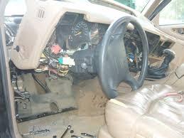2000 Gmc Jimmy Interior It U0027s Easier Than It Looks Gmc Jimmy Heater Core 1997 U2026 Marshall