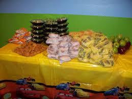 Kids Party Food Ideas Buffet by Kids Party Food Mcdonald U0027s Buffet Swm Party Time U0026 Eats