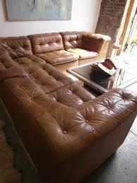 Sofas Leather Corner by Modulair Sofa Innovative Home Design