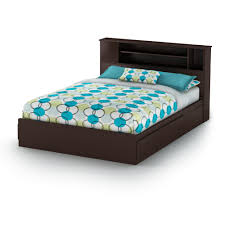 Bed Bookcase Headboard Furniture Home Goods Appliances Athletic Gear Fitness Toys
