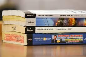 Verizon Email Business Login by Verizon Gets Ok To Abandon Printed Phone Books For Pa Landline