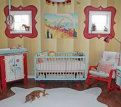 Vintage Nursery Decor Modern Nursery Trend Rustic Vintage For Boys Disney Baby