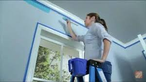 How To Paint Interior Windows Choosing Paint Sprayers Paint How To Videos And Tips At The