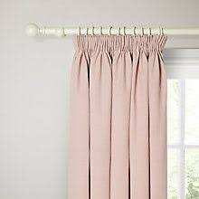 Pale Pink Curtains Trees Woodland Tree Forest 3 Top Fully Lined Pair Ready Made