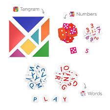 amazon com osmo genius kit newer version available toys u0026 games