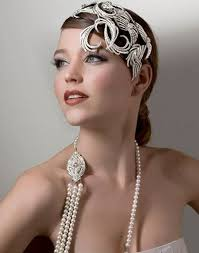 great gatsby hair accessories great gatsby inspired hairstyles and hair accessories jessenia
