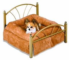 petmate nap of luxury pet bed small dog beds like human beds